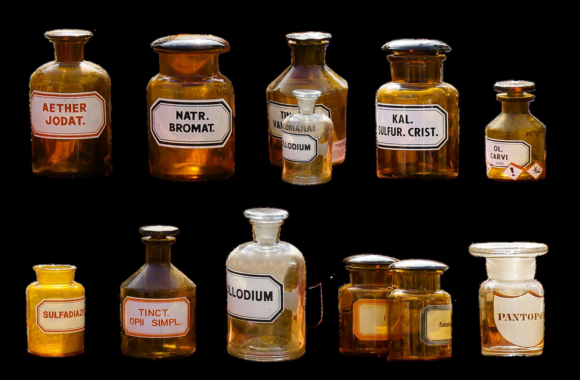 pharmacy-1729445_1920